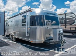 Used 2016  Airstream International Signature 27FB