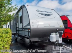 New 2018  Forest River Surveyor 285IKDS by Forest River from Lazydays RV in Seffner, FL