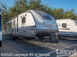 New 2018  Forest River Surveyor 33KRETS by Forest River from Lazydays in Seffner, FL
