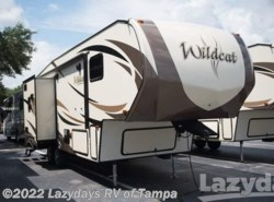 New 2018  Forest River Wildcat 26CK by Forest River from Lazydays RV in Seffner, FL