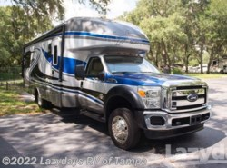 Used 2014  Born Free Majestic 31 by Born Free from Lazydays in Seffner, FL