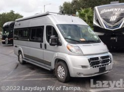 New 2018  Winnebago Travato 59K by Winnebago from Lazydays in Seffner, FL