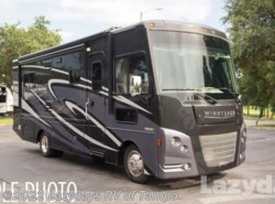 New 2018  Winnebago Vista LX 35F by Winnebago from Lazydays in Seffner, FL