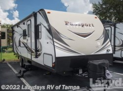 New 2018  Keystone Passport GT 2510RB by Keystone from Lazydays in Seffner, FL