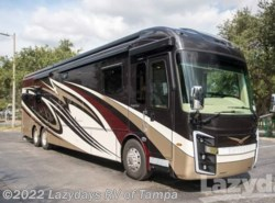 New 2018 Entegra Coach Aspire 42RBQ available in Seffner, Florida