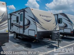 New 2018  Keystone Passport Express 175BH by Keystone from Lazydays in Seffner, FL
