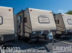 New 2018 Coachmen Clipper 17BHS available in Seffner, Florida