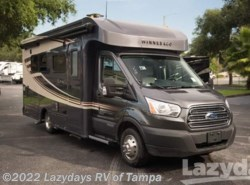New 2018 Winnebago Fuse 23A available in Seffner, Florida