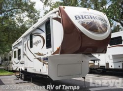 Used 2014  Heartland RV  Big Horn 3610RE by Heartland RV from Lazydays in Seffner, FL