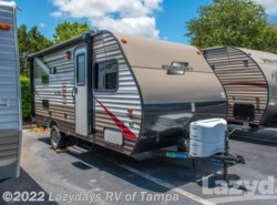 Used 2017  Starcraft  AR-1 18BHS by Starcraft from Lazydays in Seffner, FL