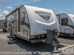New 2018  Winnebago Minnie 2455BHS by Winnebago from Lazydays in Seffner, FL