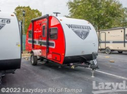 New 2018  Winnebago Winnie Drop WD1780 by Winnebago from Lazydays in Seffner, FL