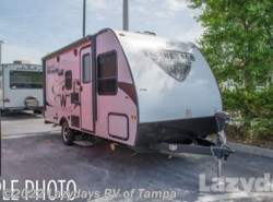 New 2018  Winnebago Micro Minnie 1808FBS by Winnebago from Lazydays in Seffner, FL