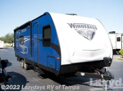 New 2018  Winnebago Minnie 2401RG by Winnebago from Lazydays in Seffner, FL