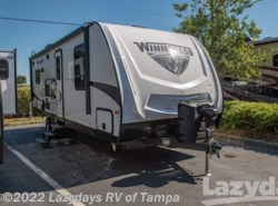 New 2018  Winnebago Minnie 2500RL by Winnebago from Lazydays in Seffner, FL