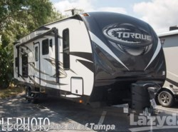 New 2018  Heartland RV Torque XLT T31 by Heartland RV from Lazydays in Seffner, FL