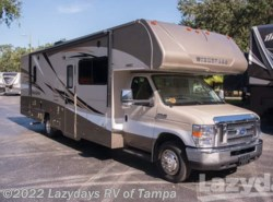 New 2018  Winnebago Minnie Winnie 31G by Winnebago from Lazydays in Seffner, FL