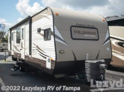 Used 2017  Forest River Wildwood 29FKBS by Forest River from Lazydays in Seffner, FL