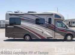 New 2018  Thor Motor Coach Four Winds Siesta Sprinter 24ST by Thor Motor Coach from Lazydays in Seffner, FL