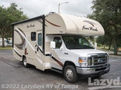 New 2018  Thor Motor Coach Four Winds 22B by Thor Motor Coach from Lazydays in Seffner, FL