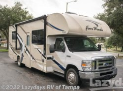New 2018  Thor Motor Coach Four Winds 28Z by Thor Motor Coach from Lazydays in Seffner, FL