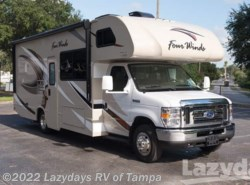 New 2018  Thor Motor Coach Four Winds 26B by Thor Motor Coach from Lazydays in Seffner, FL