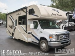 New 2018  Thor Motor Coach Four Winds 31E by Thor Motor Coach from Lazydays in Seffner, FL