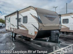 New 2018  Forest River Wildwood 27DBK by Forest River from Lazydays in Seffner, FL