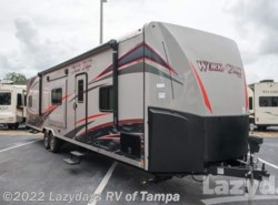 New 2018  Forest River Work and Play TT 34WRS by Forest River from Lazydays in Seffner, FL