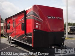 New 2018  Forest River Work and Play TT 30WCR by Forest River from Lazydays in Seffner, FL