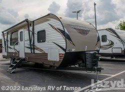 New 2018  Forest River Wildwood 27RKSS by Forest River from Lazydays in Seffner, FL