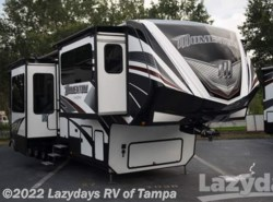 Used 2016  Grand Design Momentum 376TH by Grand Design from Lazydays in Seffner, FL