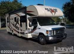 New 2018  Thor Motor Coach Outlaw C 29J by Thor Motor Coach from Lazydays RV in Seffner, FL