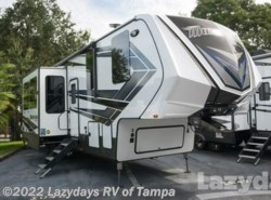 New 2018  Grand Design Momentum 351M by Grand Design from Lazydays in Seffner, FL