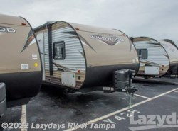 New 2018  Forest River Wildwood X Lite 282QBXL by Forest River from Lazydays RV in Seffner, FL