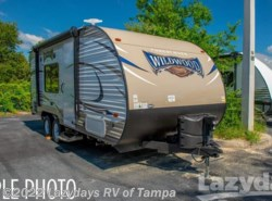 New 2018  Forest River Wildwood X Lite 261BHXL by Forest River from Lazydays in Seffner, FL