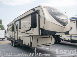 New 2018  Keystone Laredo 325RL by Keystone from Lazydays in Seffner, FL