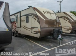 New 2018  Forest River Wildcat T311RKS by Forest River from Lazydays in Seffner, FL