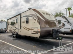 New 2018  Forest River Wildcat T311RKS by Forest River from Lazydays RV in Seffner, FL