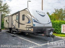New 2018  Keystone Passport Elite 31RI by Keystone from Lazydays RV in Seffner, FL