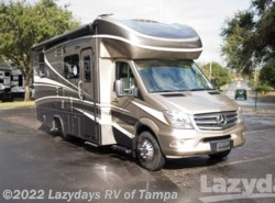 New 2018  Dynamax Corp  Isata 3 24CBM by Dynamax Corp from Lazydays in Seffner, FL