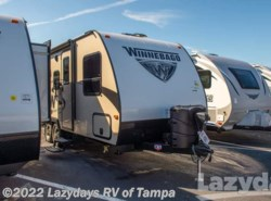 New 2018  Winnebago Micro Minnie 2106FBS by Winnebago from Lazydays in Seffner, FL