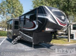 New 2018  Grand Design Momentum 397TH by Grand Design from Lazydays in Seffner, FL