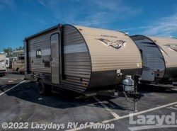 New 2018  Forest River Wildwood 207BH by Forest River from Lazydays RV in Seffner, FL