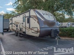 New 2018  Forest River Wildcat 292QBD by Forest River from Lazydays in Seffner, FL