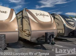 New 2018  Forest River Wildcat 343BIK by Forest River from Lazydays RV in Seffner, FL