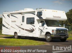 Used 2009  Forest River Sunseeker 3100SS by Forest River from Lazydays in Seffner, FL