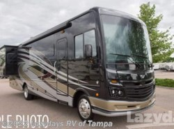 New 2018  Fleetwood Bounder 35K by Fleetwood from Lazydays in Seffner, FL