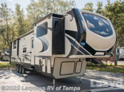 New 2018  Keystone Montana High Country 381TH by Keystone from Lazydays in Seffner, FL