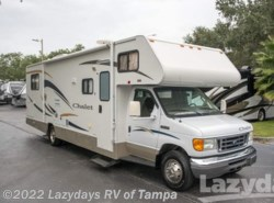 Used 2008  Winnebago Chalet 231CR by Winnebago from Lazydays in Seffner, FL